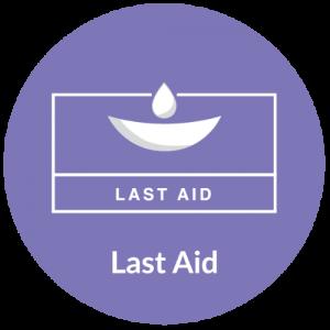 Website bubble_last aid